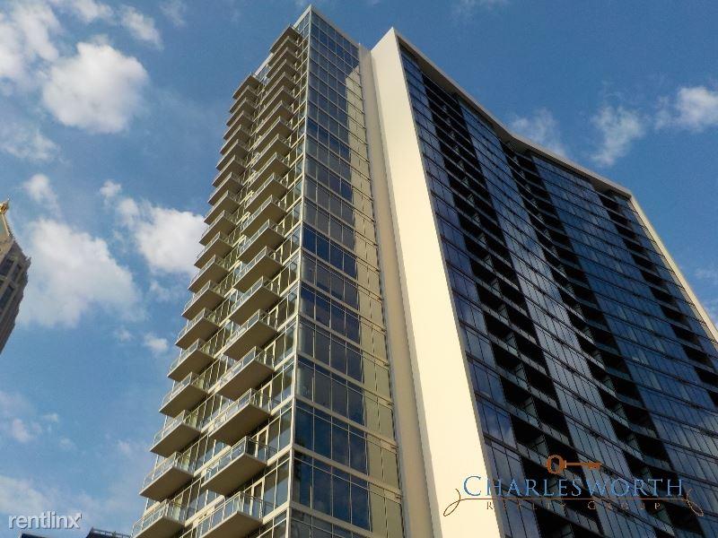MIDTOWN, Atlanta, GA - $2,677