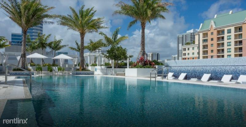 301 E Broward Blvd, Fort Lauderdale, FL - $1,859