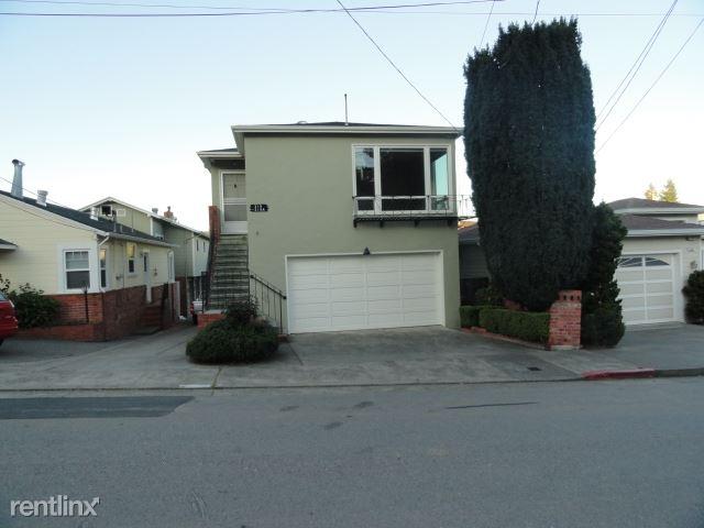 215 Belle Ave, San Rafael, CA - $2,650