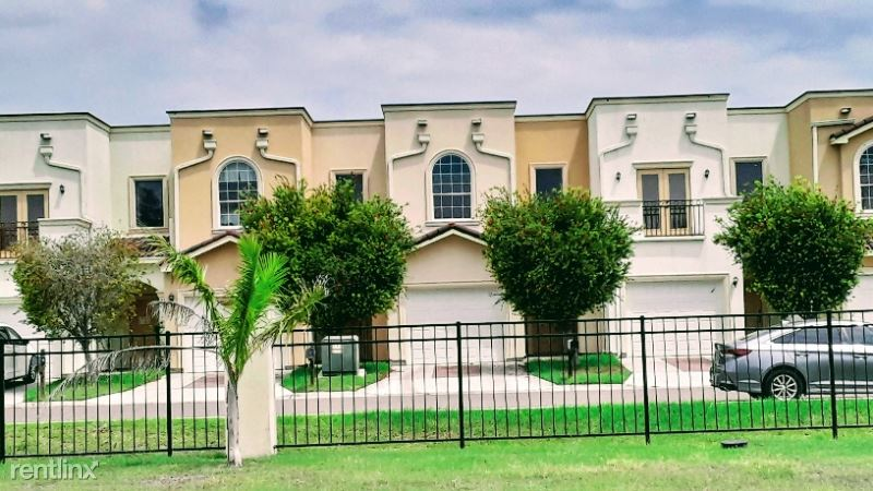 3916 Daffodil Ave, Mcallen, TX - $1,300