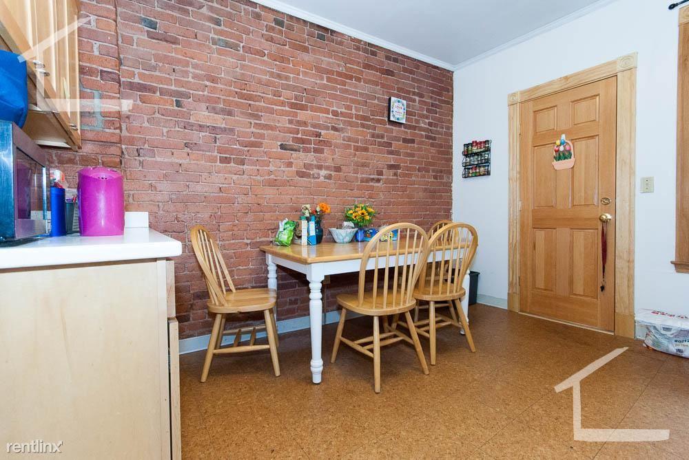 6 Colliston Rd # 102, Brighton, MA - $3,400