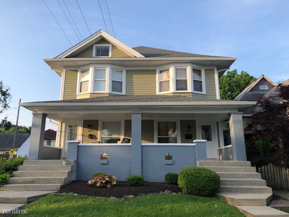 1325 E Vermont St, Indianapolis, IN - $1,800