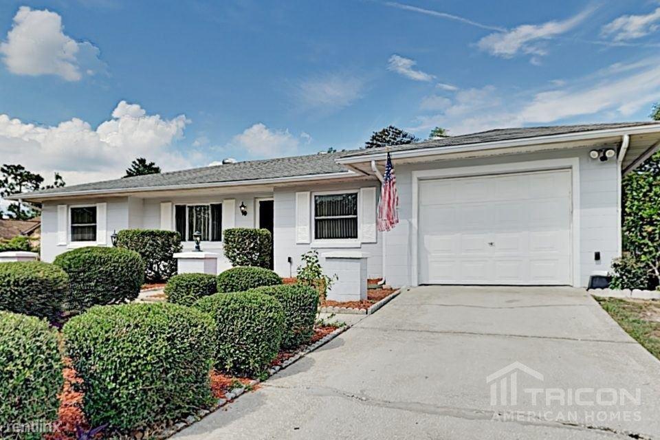 5346 Tanner Road, Spring Hill, FL - $1,449