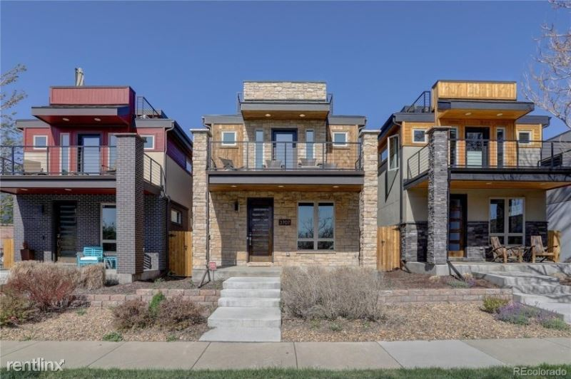 3707 Mariposa Street, Denver, CO - $5,950