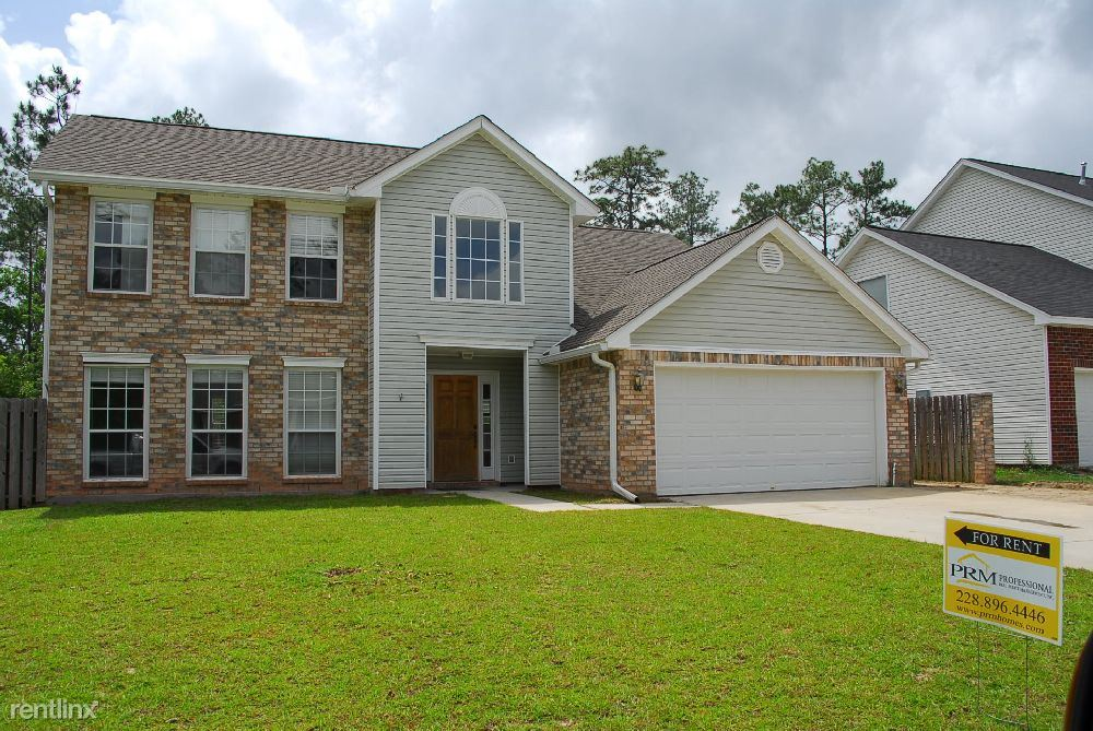 11184 River Bend Dr, Gulfport, MS - $1,295