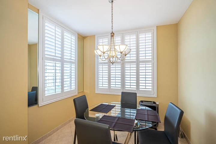 2100 N Ocean Blvd Apt 8B, Fort Lauderdale, FL - $4,000