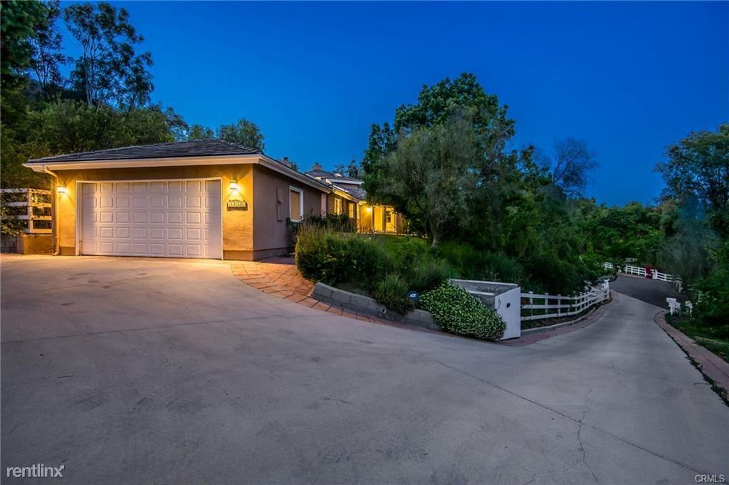 23747 Oakfield Rd, Hidden Hills, CA - $8,500