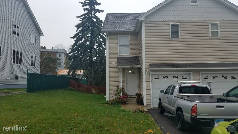 16 capitol ave 2, New Britain, CT - $1,500