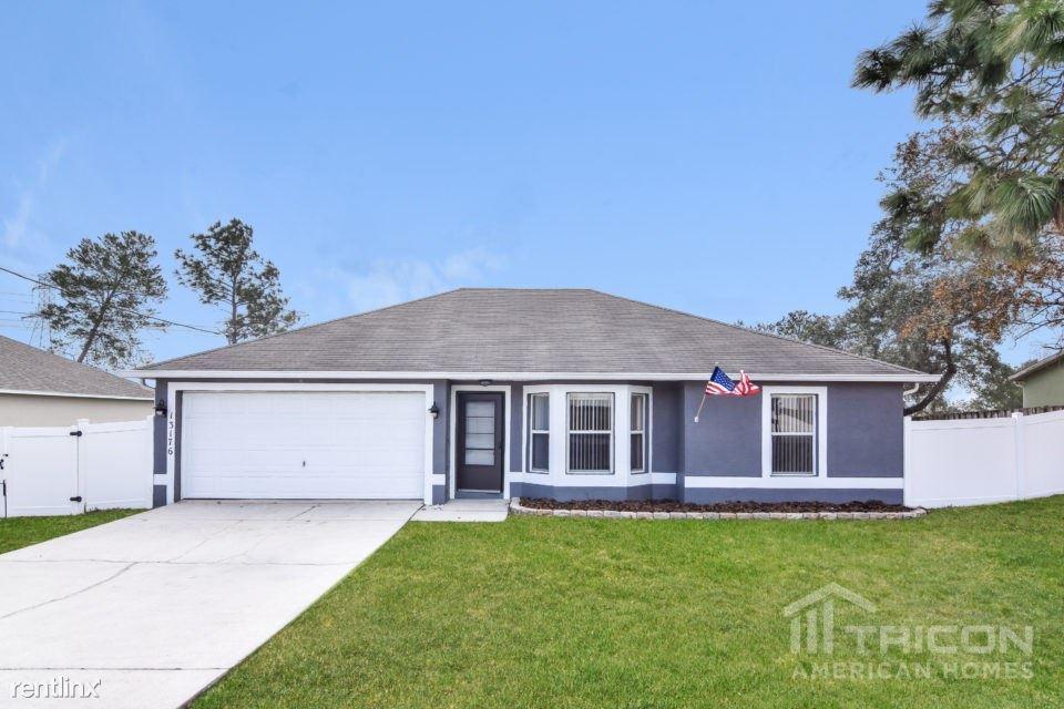 13176 Siam Drive, Spring Hill, FL - $1,450