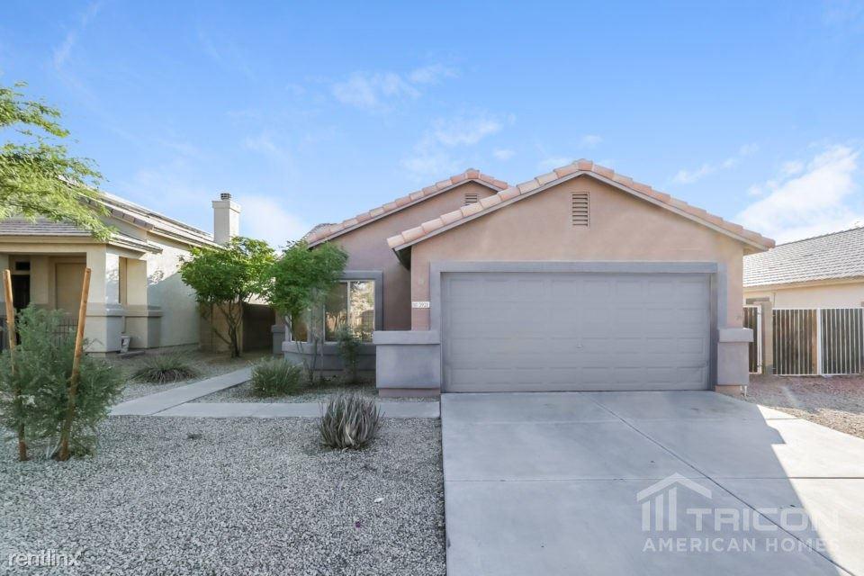 3921 N 125th Drive, Avondale, AZ - $1,549