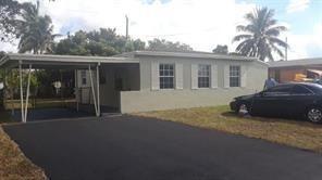 4521 SW 33rd Dr, West Park, FL - $1,800