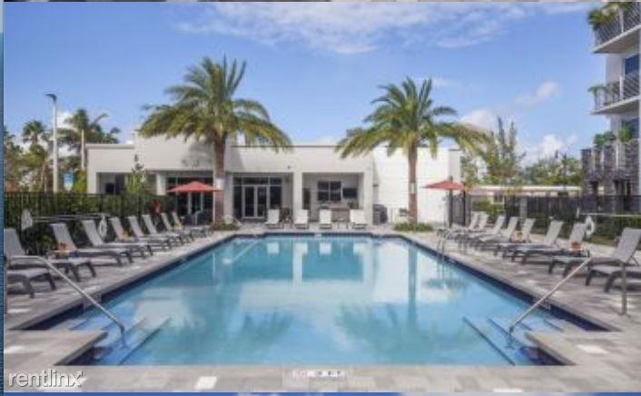 1225 NE 24th St, Fort Lauderdal, FL - $1,695