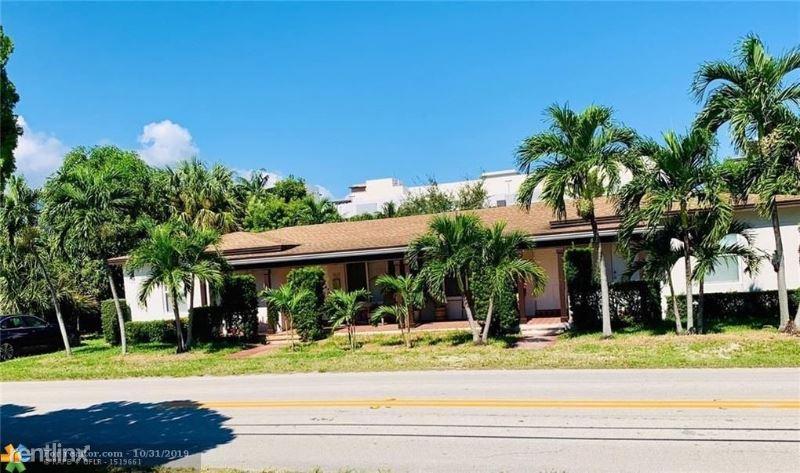 1639 NE 9th Street, Fort Lauderdale, FL - $1,800