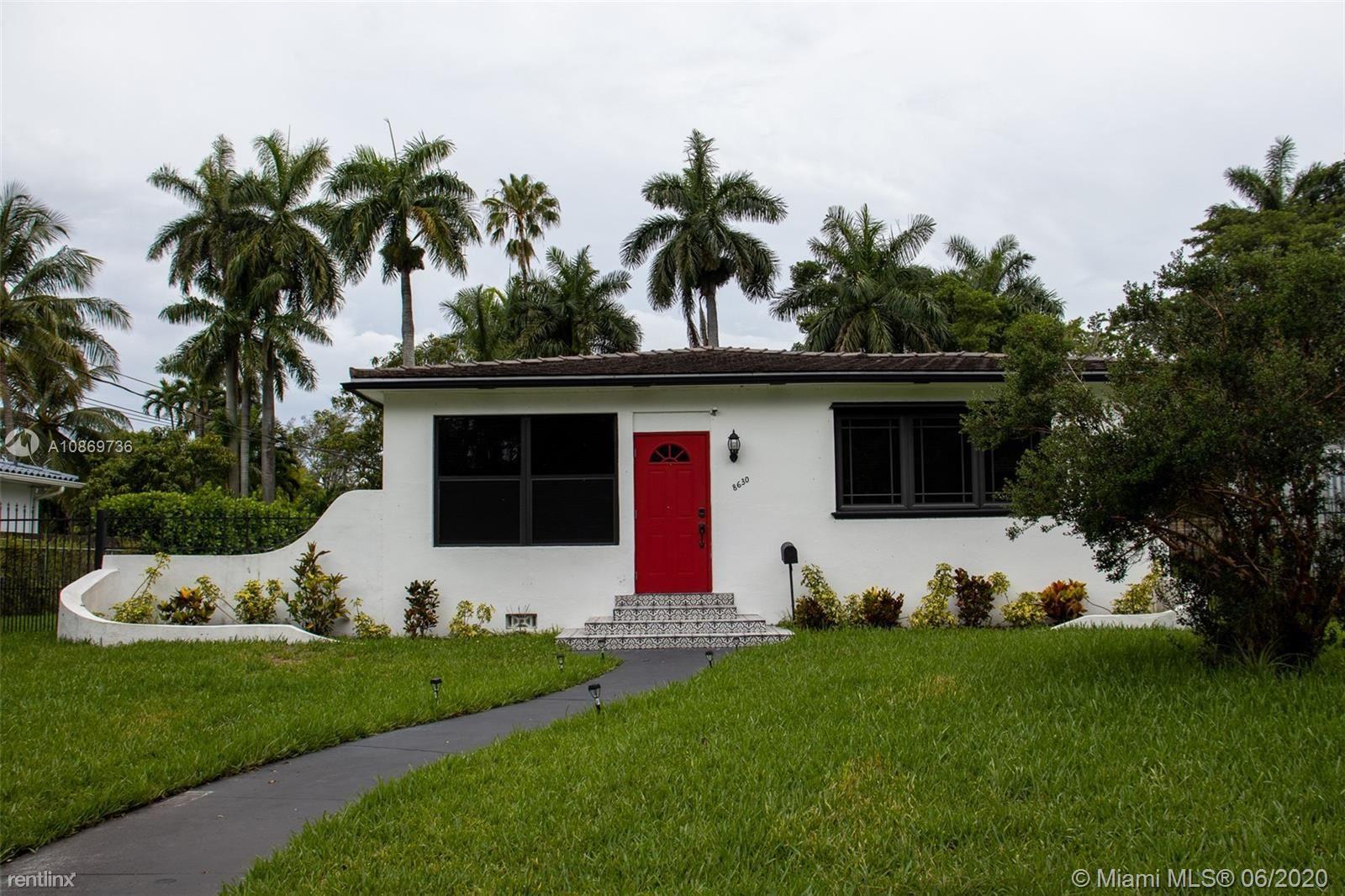 8630 NE 1st Ave, El Portal, FL - $3,000