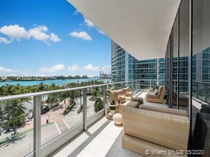801 S Pointe Dr Unit 500, Miami Beach, FL - $10,900