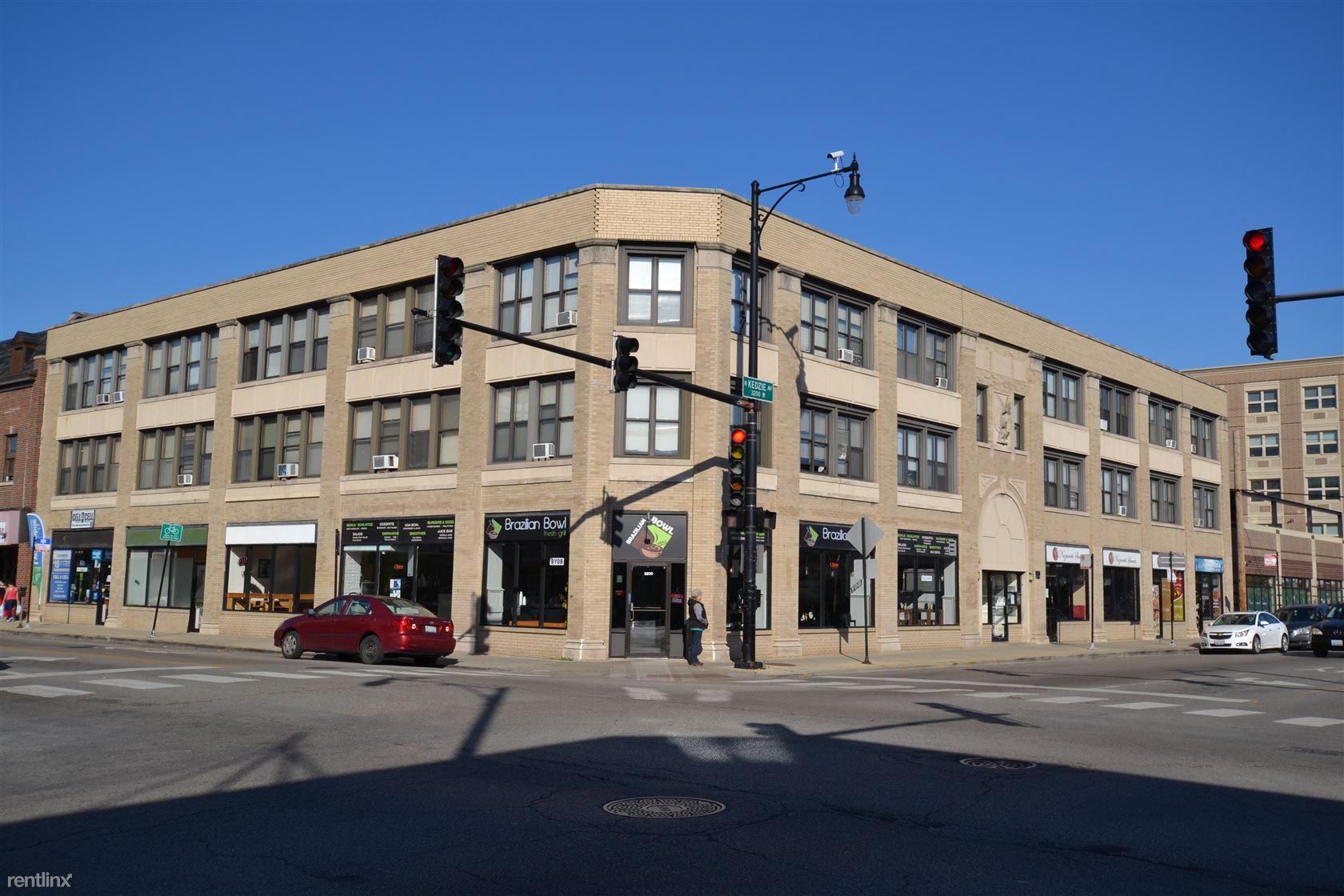 4804 N Kedzie Ave, Chicago, IL - 675 USD/ month