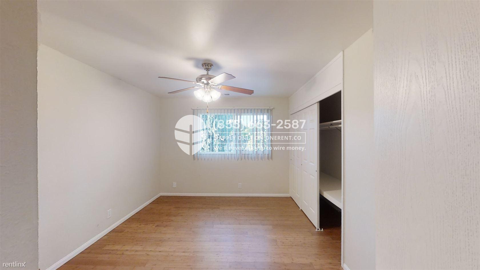 2401 Parkside Drive, Fremont, CA - $3,500