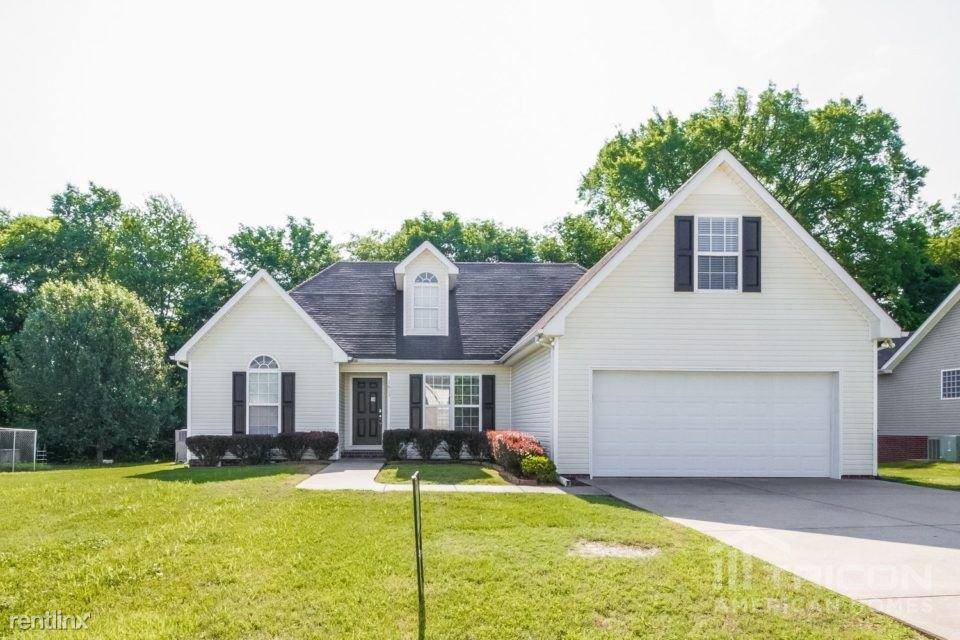 3603 Stevens Bend, Murfreesboro, TN - $1,675