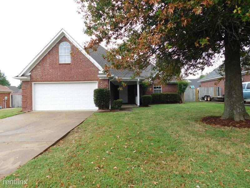 10128 Fox Chase Dr, Olive Branch, MS - $1,529