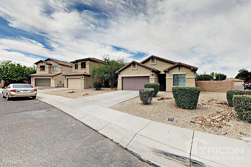 11637 W Hill Drive, Avondale, AZ - $1,499