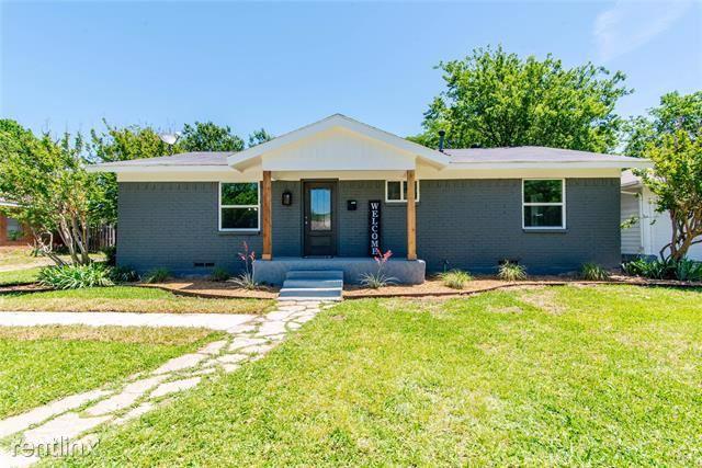 1221 Bellaire Drive, Grapevine, TX - $2,670