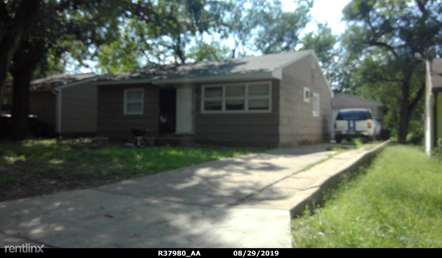 3213 SE Humboldt St, Topeka, KS - $550