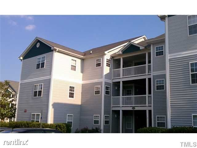 2011 Wolfmill Dr Apt 303, Raleigh, NC - $500