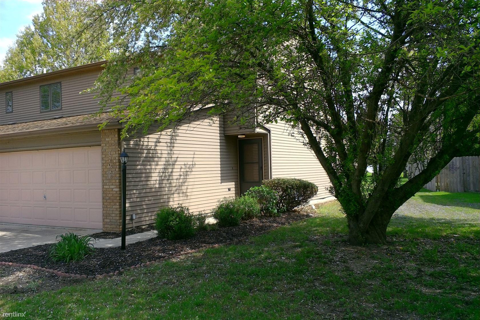 1704 Trails Drive, Urbana, IL - $1,195