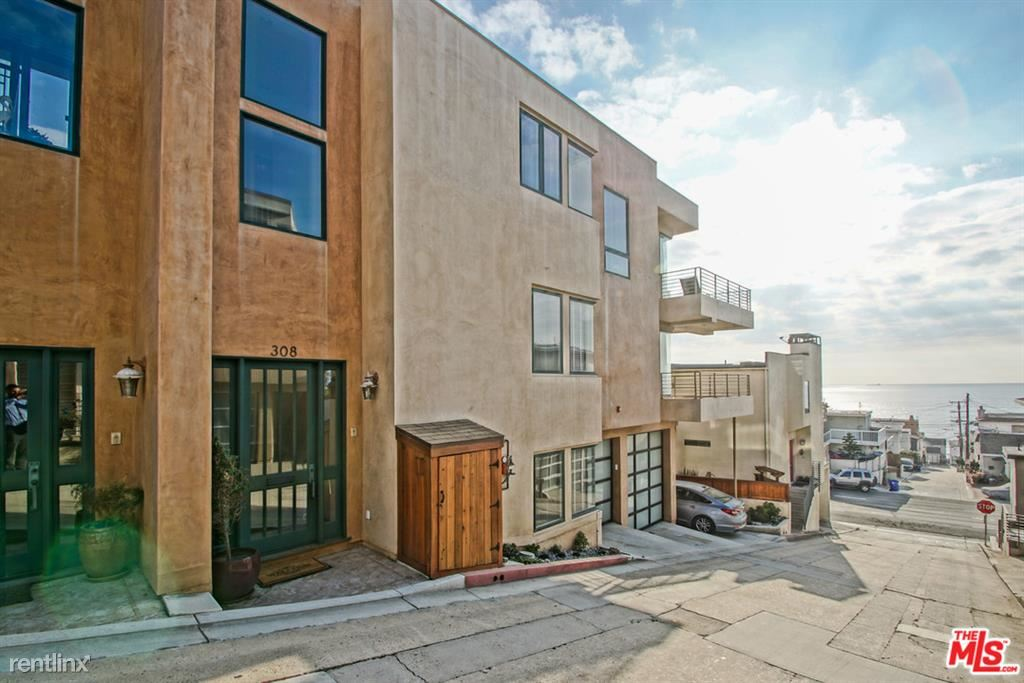 308 Gull St, Manhattan Beach, CA - $8,975