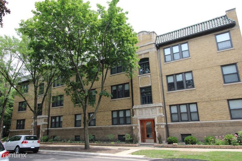3715 N Leavitt St 3, Chicago, IL - $1,930