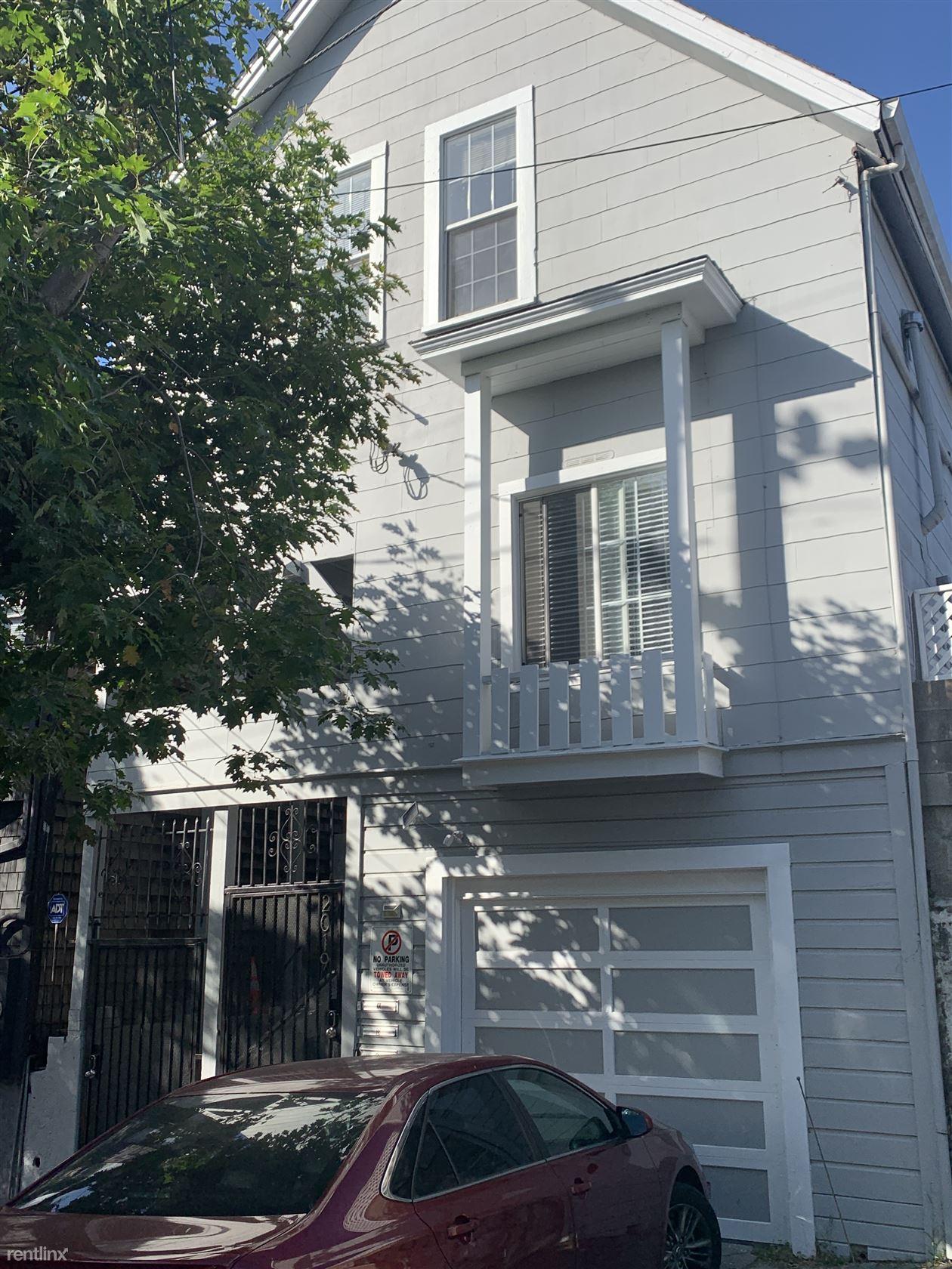 2019 East 20th Street, Oakland, CA - $2,600