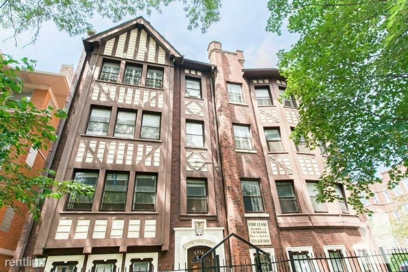 5516 N Kenmore Ave # 300, Chicago, IL - $1,447