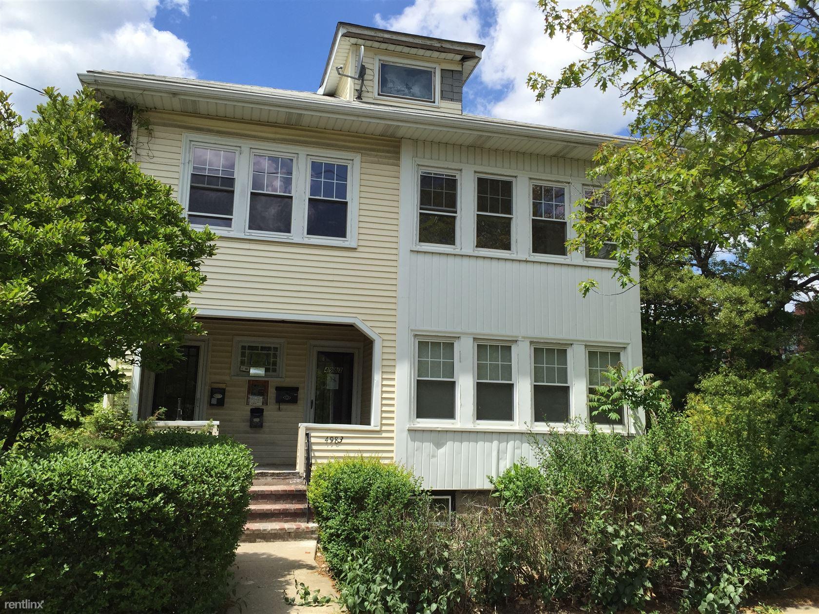 4983 Washington St Unit 1, West Roxbury, MA - $2,695