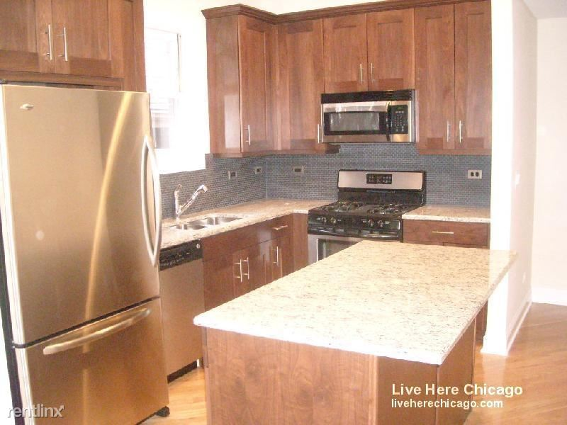 2334 North Greenview Ave. 2, Chicagp, IL - $2,795