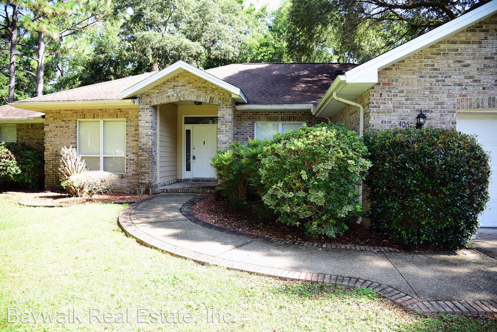 406 Bally Way, Niceville, FL - $2,400