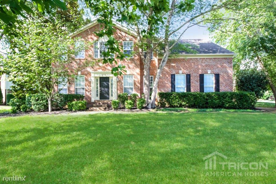 205 Lancelot Lane, Franklin, TN - $2,549