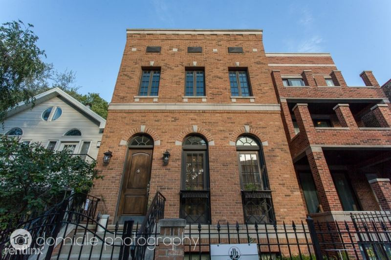 2335 N Southport Ave SFH, Chicago, IL - $11,500
