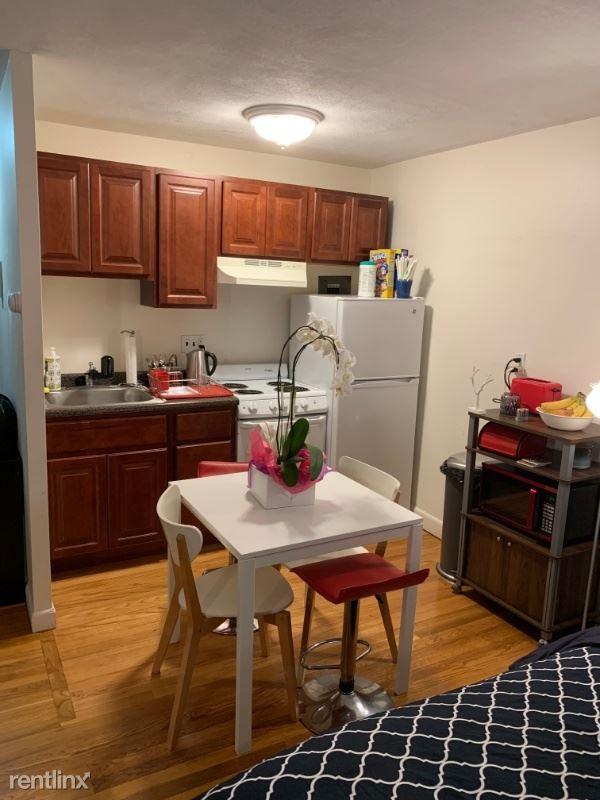 1027 Commonwealth Ave 25, Boston, MA - $1,650