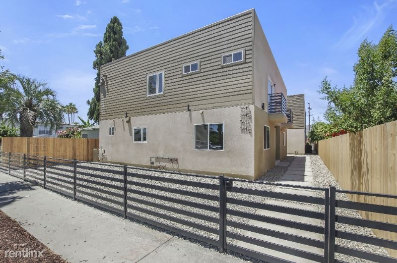 7445 1/2 Troost Ave, North Hollywood, CA - $3,700