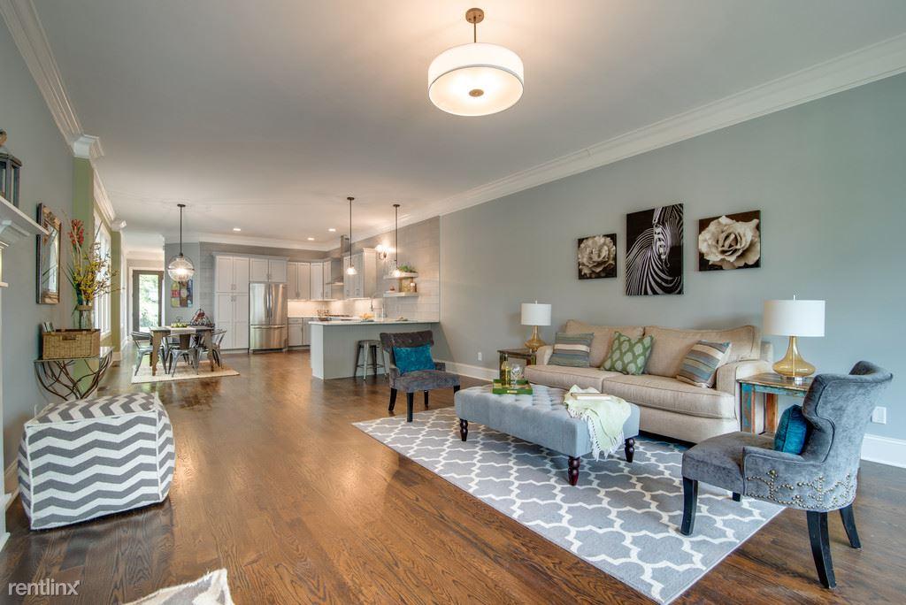 1424 Sharpe Ave, Nashville, TN - $2,800