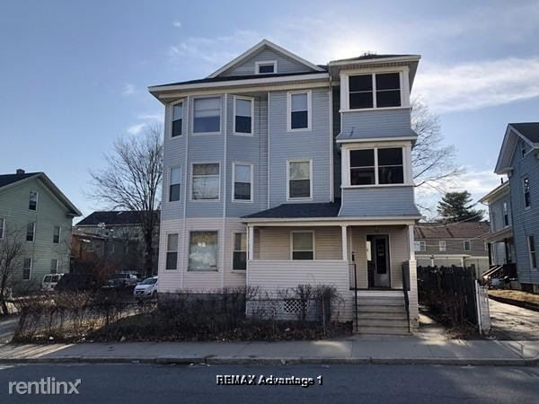 King St, Worcester, MA - $1,850