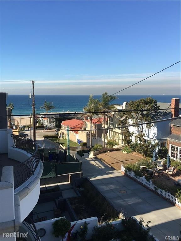 232 2nd St, Manhattan Beach, CA - $9,750