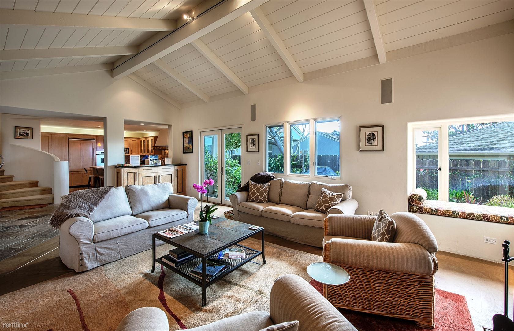 44 Esplanade St, Pacific Grove, CA - $6,368 USD/ month
