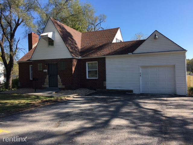2319 S Hardy Ave, Independence, MO - $1,199