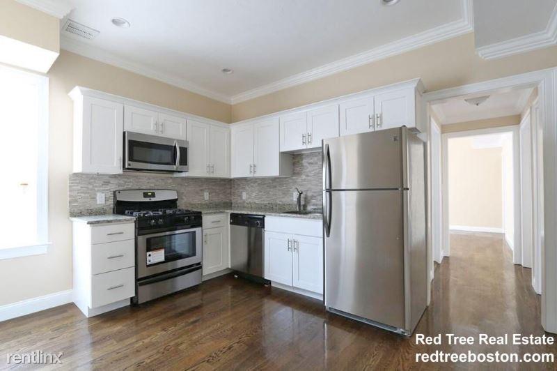10 Brinton St 2, Roxbury, MA - $4,400