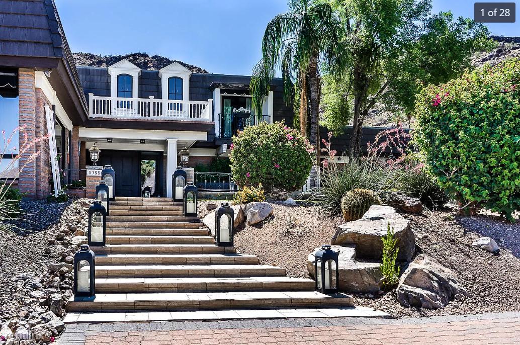 5355 E Desert Vista Rd, Paradise Valley, AZ - $9,995