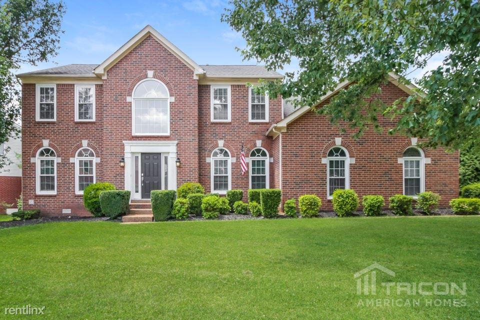 1267 Buckingham Circle, Franklin, TN - $2,799