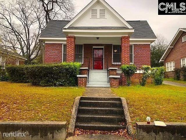 1312 WOODROW STREET, Columbia, SC - $1,990