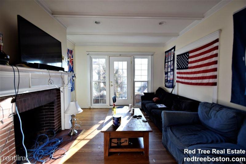 81 Gibbs St. 2S, Brookline, MA - $6,000
