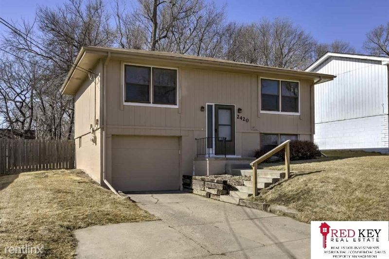 2420 N 88th St, Omaha, NE - $1,300